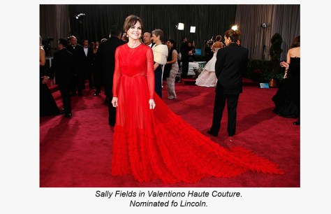 Sally Feilds